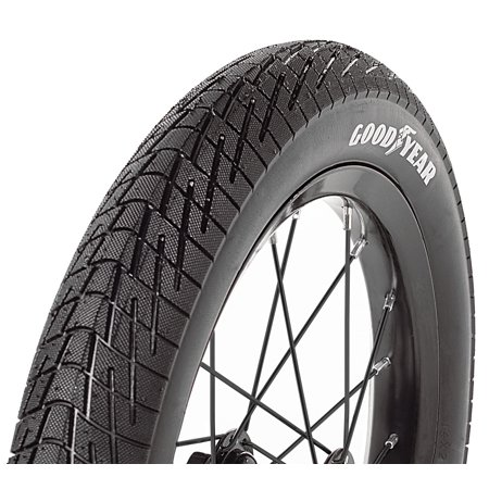 "26/"" x 2.1/"" Goodyear Folding Bead Mountain Bike Tire Black"