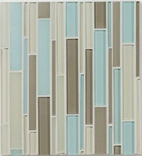 Walker Zanger Linear Tile