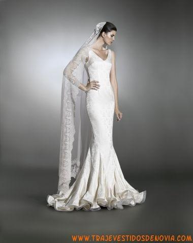 Vestidos novia victorio y lucchino