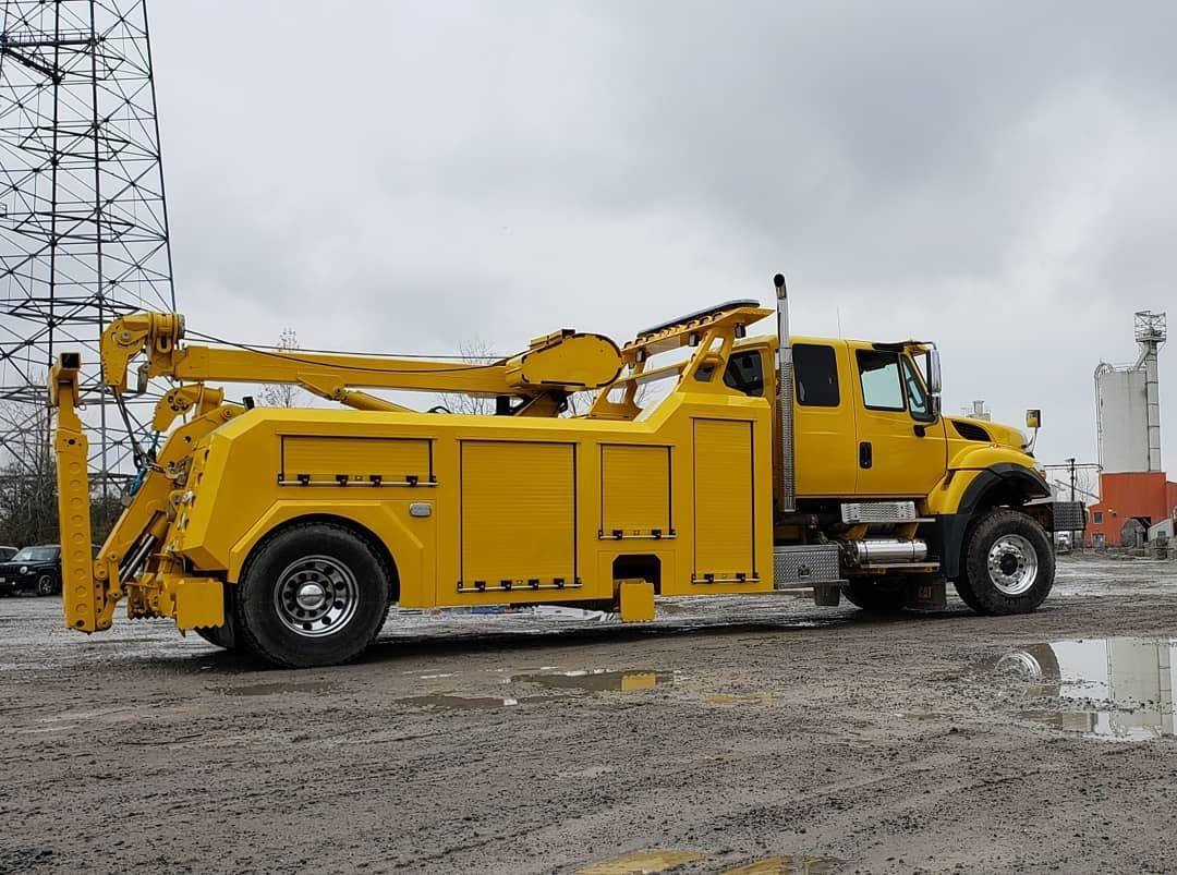 Metro Tow Trucks On Instagram Metro Tow Trucks Rtr 16 Makes It
