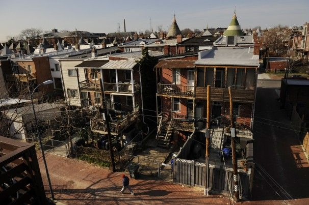 The 10 Most Dangerous Neighborhoods In America 2018