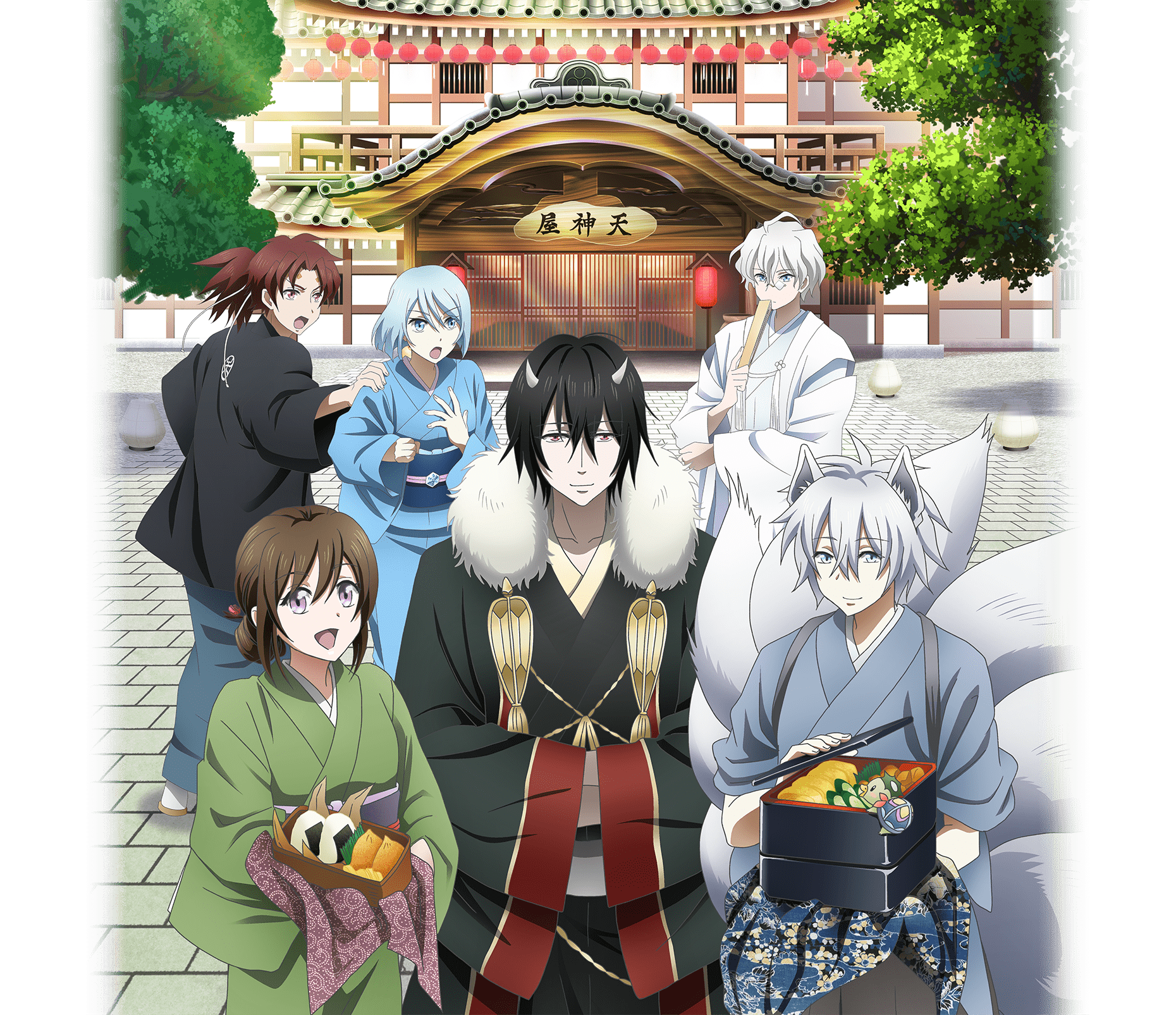 10 Best New Anime on Funimation Anime, Anime guys, Free