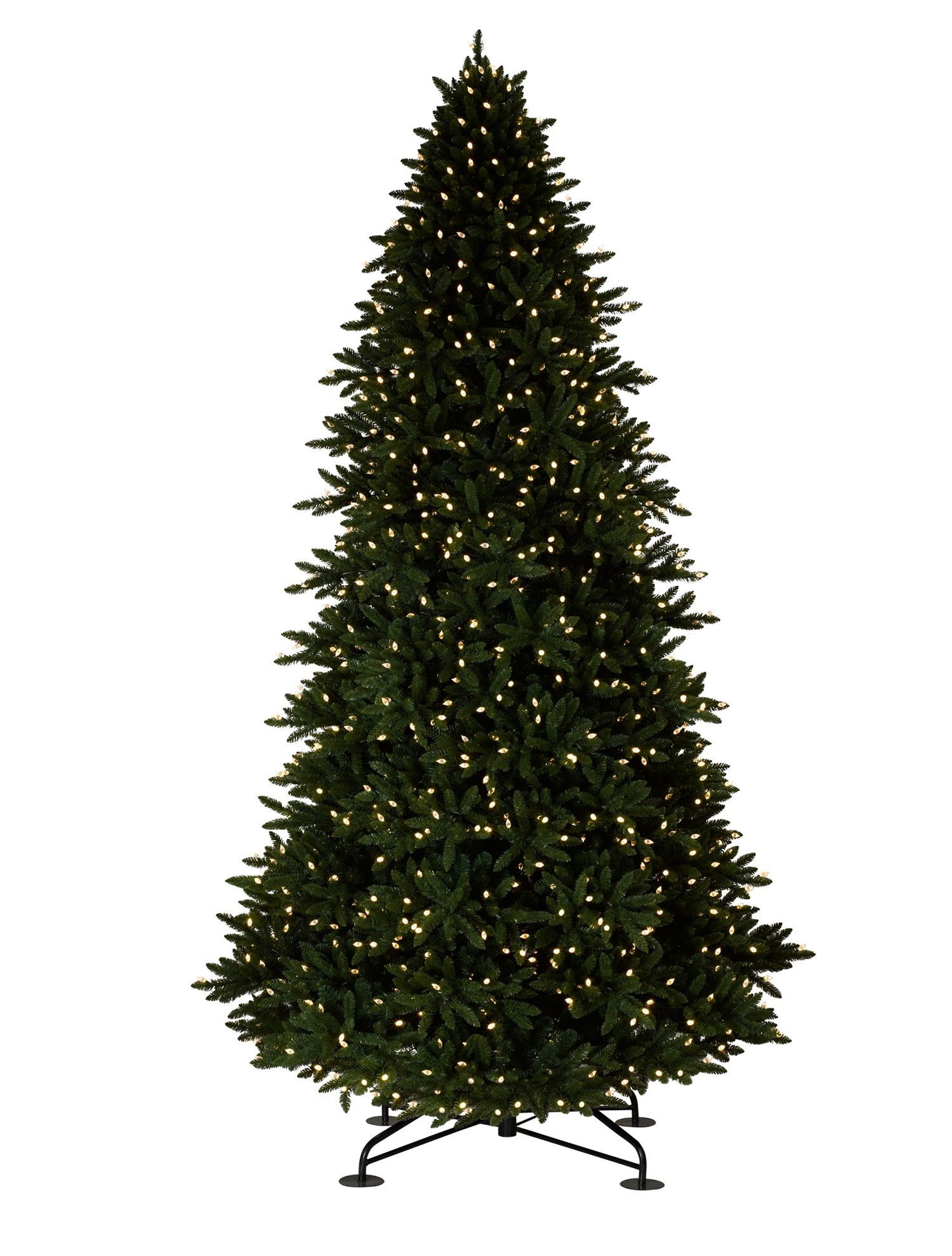 20 Foot Rockefeller Pine Artificial Christmas Tree