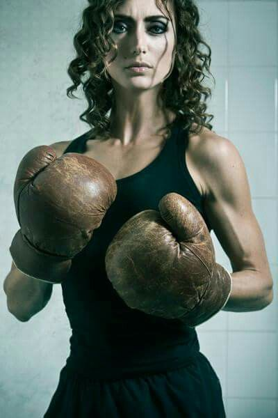 fetish boxing