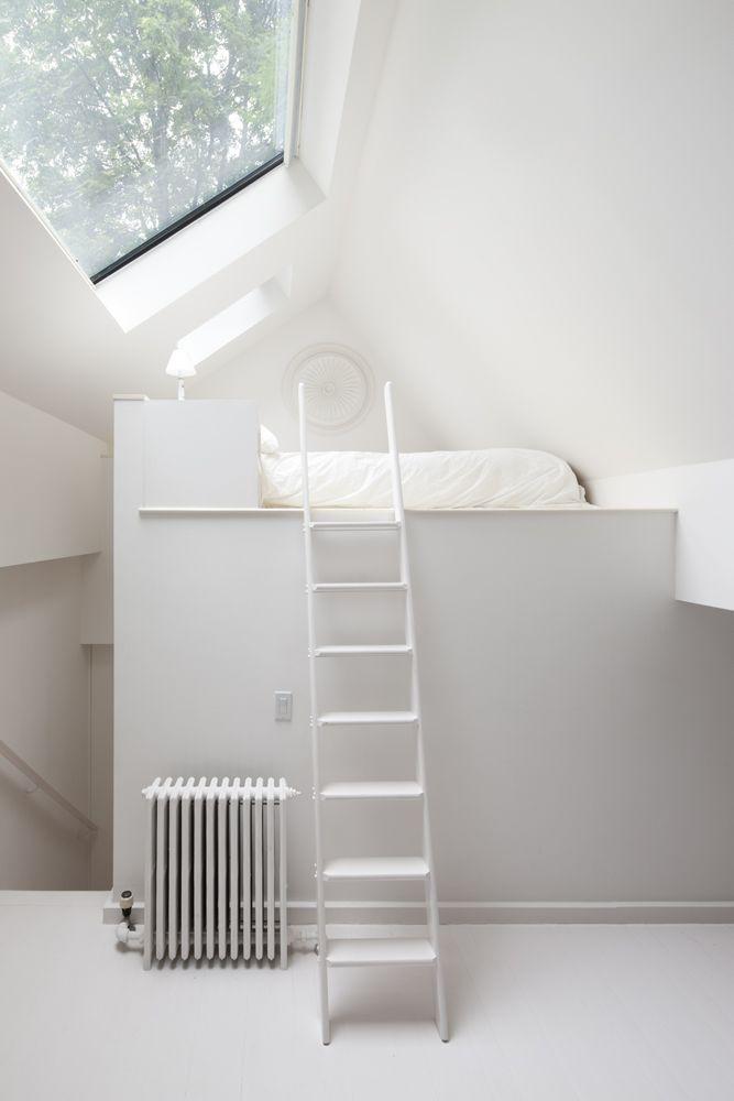 Epingle Par Quentin Leroij Sur Inspirations Combles Deco Maison