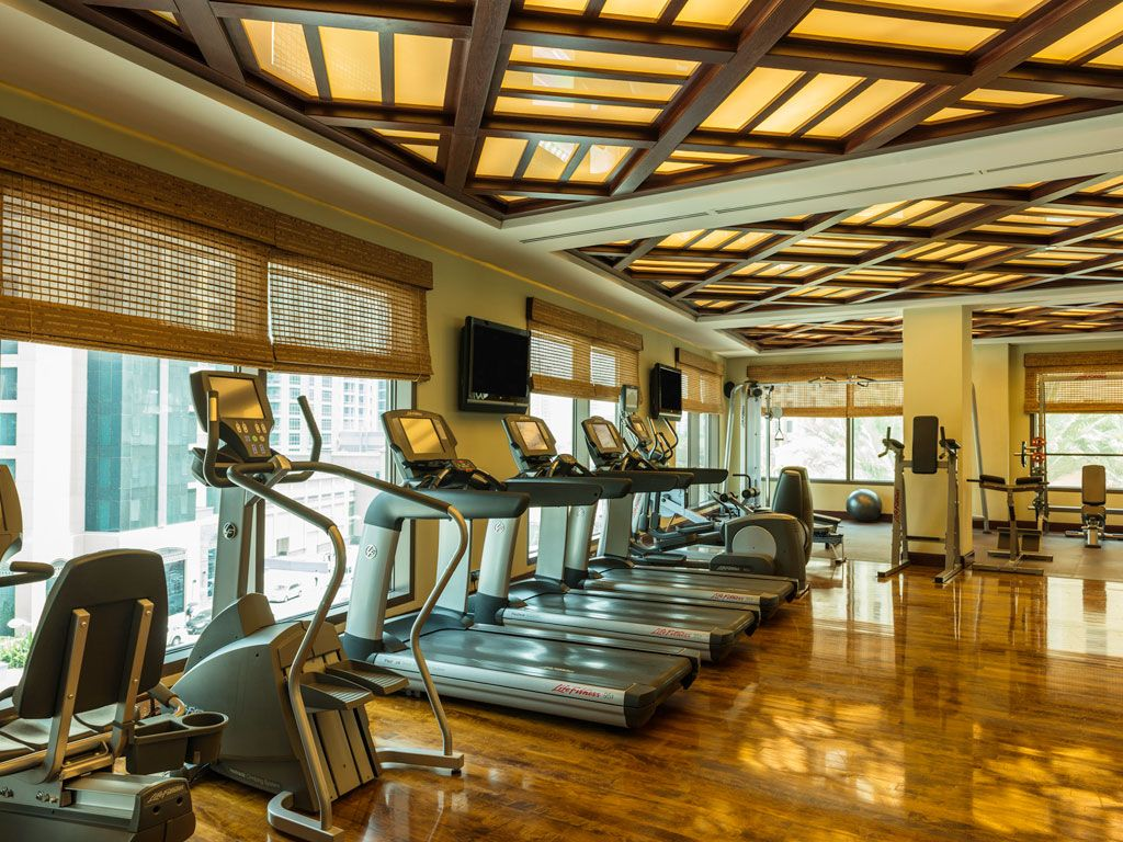 Sofitel dubai fitness centers at home gym gym room beach hotels