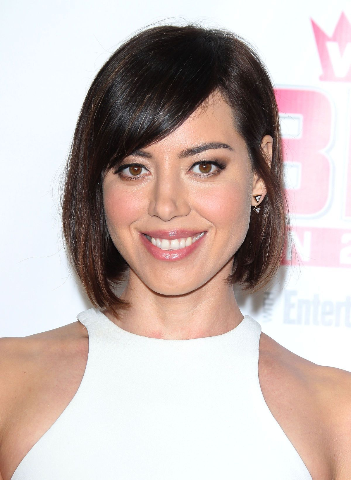 Aubrey Plaza R Gentlemanboners Gorgeous Hair Hairstyles With Bangs Short Hair Styles