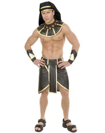 Superb Egyptian Costume Inspiration