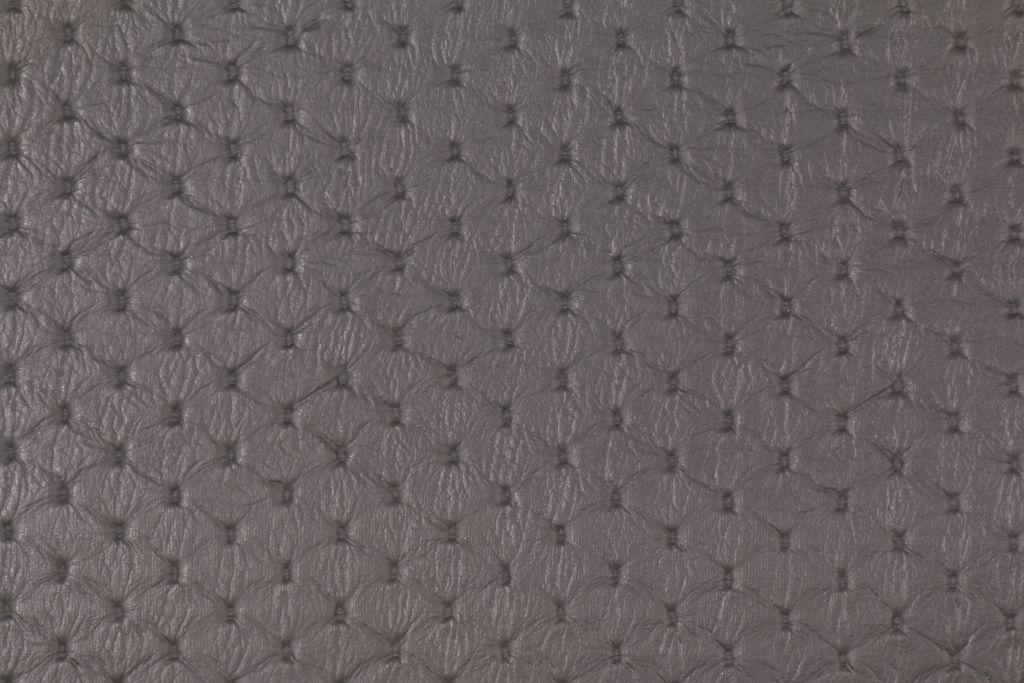 Marine Vinyl Diamond Outdoor Fabric In Gray Marine Vinyl