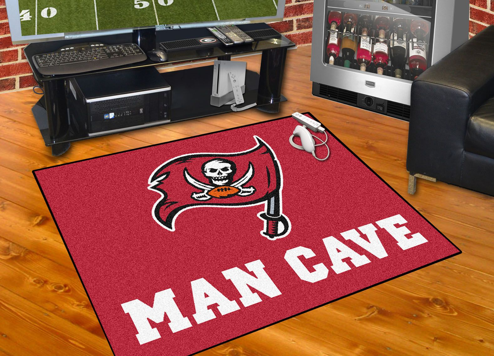 Tampa Bay Buccaneers Man Caves Images Google Search