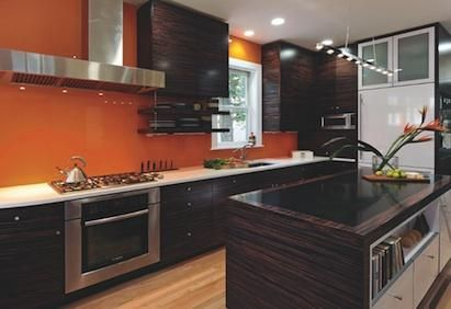 Exotic Wood Kitchen Cabinets Prepossessing Exotic Wood Kitchen Cabinetsexotic Wood Kitchen Cabinets Artisan . Decorating Design