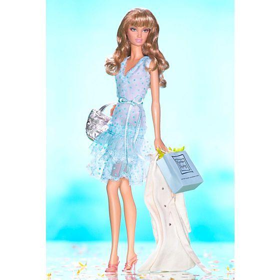Cynthia Rowley Barbie® Doll | Fashion BARBIE | Pinterest | Barbie ...