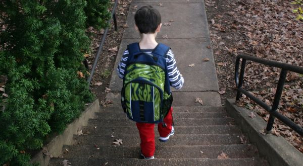 When are kids old enough to go out in the world alone? (And no, it's not a trick question.)