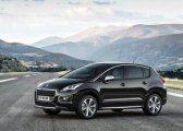 2014 Peugeot 3008 Nuevo Peugeot 3008 Peugeot Araba