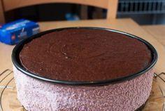 Tipp: Tortenboden gerade backen – ohne Hubbel in der Mitte