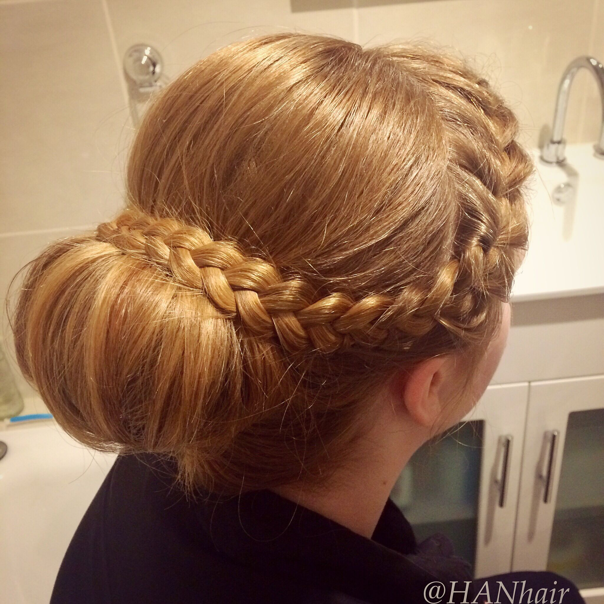 Hair for a year formal tonight formal pinterest