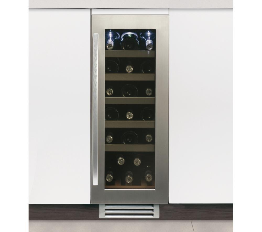CAPLE WI3119 Integrated Wine Cooler   Built in wine cooler ...