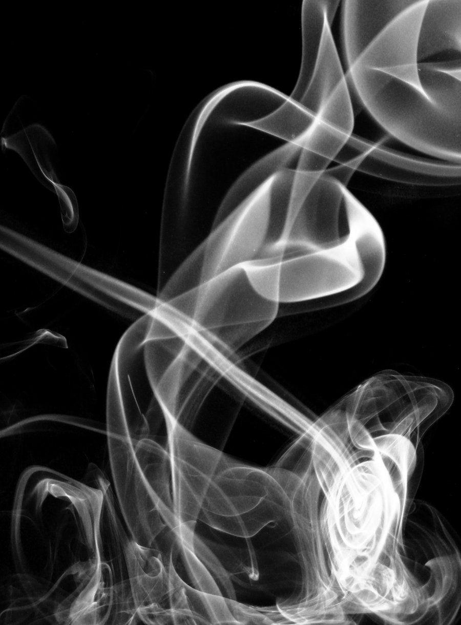 Smoke Stock 2 By Hatestock On Deviantart Fumaca