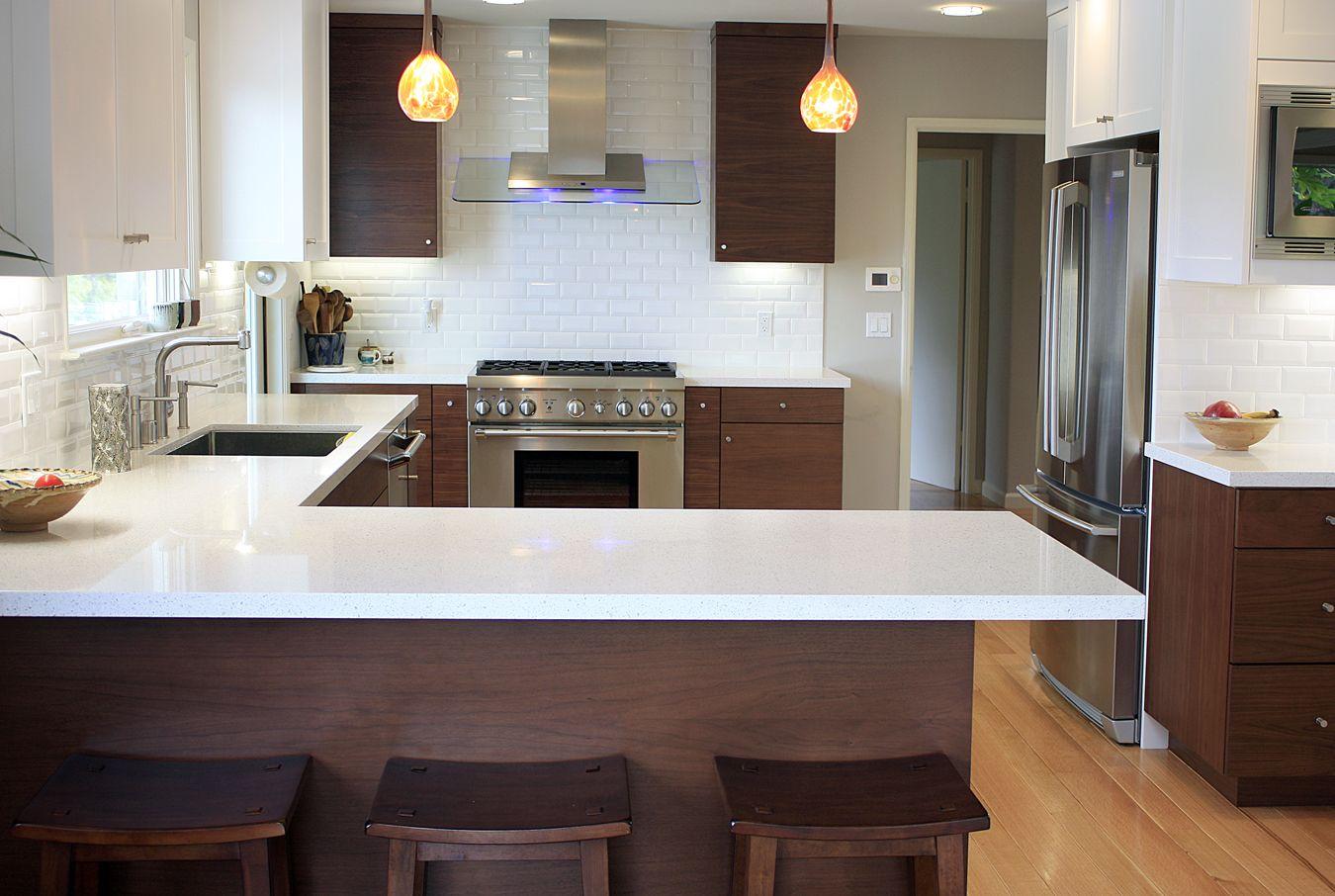 Wie Zu Reinigen Kuche Arbeitsplatten Caesarstone Quarz Sind Nicht Nur Wunderschon Kitchen Cabinets And Countertops Laminate Kitchen Cabinets Kitchen Interior