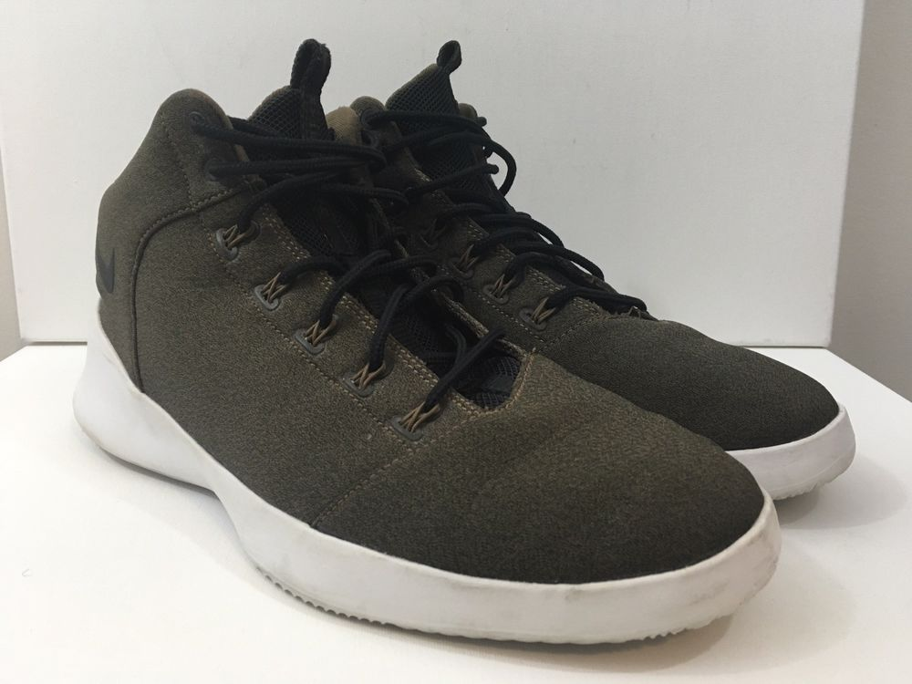 ea766cae102080 Nike hyperfr3sh Sneakers 759996-200 Brown Lightweight Men Size 10.5 M US .   fashion  clothing  shoes  accessories  mensshoes  athleticshoes (ebay link)