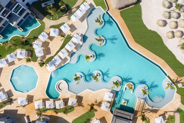Am Resorts Travelzap In 2020 Dreams Resorts Punta Cana Beach Punta Cana Resort
