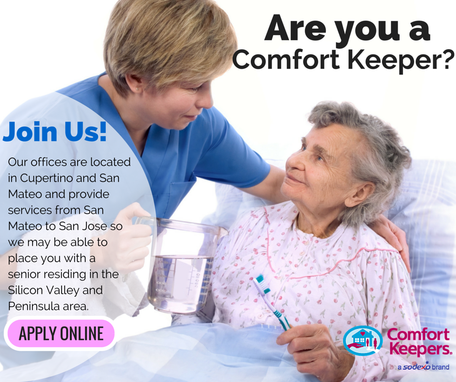 Caregiver Job Openings With Comfort Keepers Caregiver Jobs Job Opening Caregiver