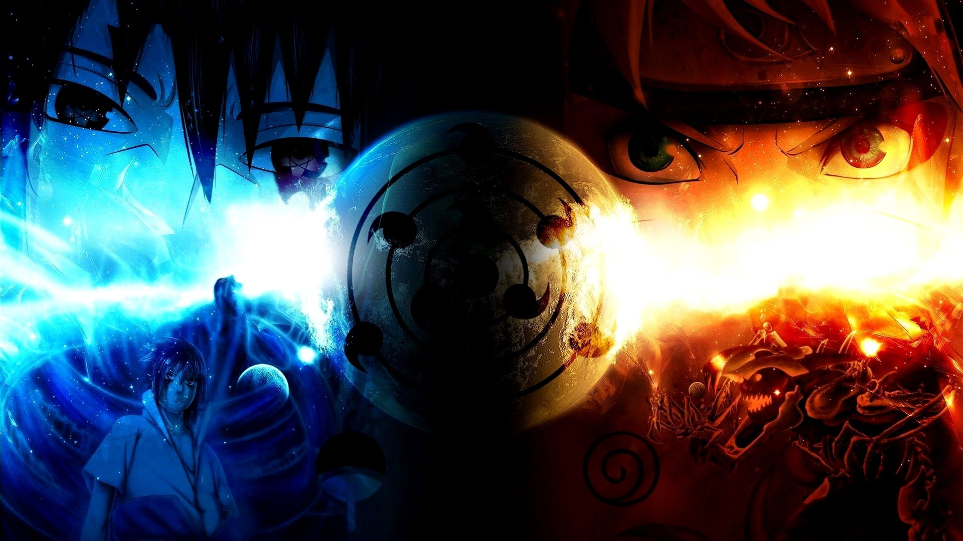 Naruto Shippuden Wallpaper 4k Pc Gallery Check More At Https