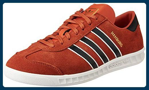 Adidas Schuh s79989 Größe 39 Rot (rot kombiniert