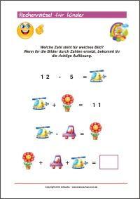 Whatsapp Matherätsel
