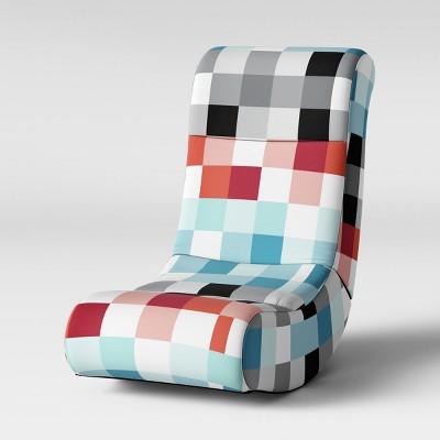 Awesome Gaming Chair Camo Blue Pillowfort In 2019 Products Inzonedesignstudio Interior Chair Design Inzonedesignstudiocom