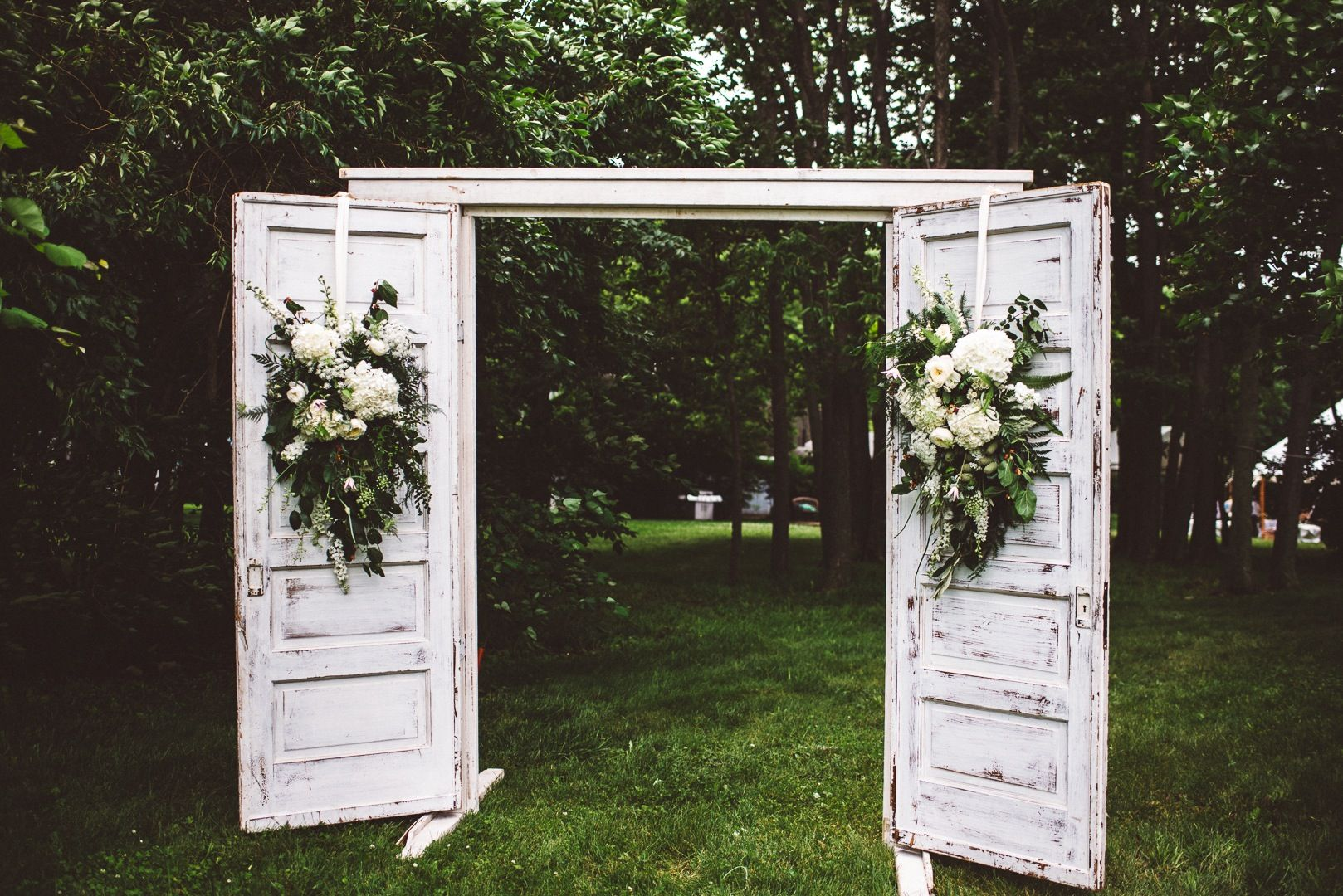 Naida Georgie By SUZURAN PHOTOGRAPHY Gorgeous Rustic Wedding Doors Styled A Charming Fete