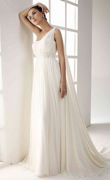 guía para elegir tu vestido de novia innovias según sea tu figura