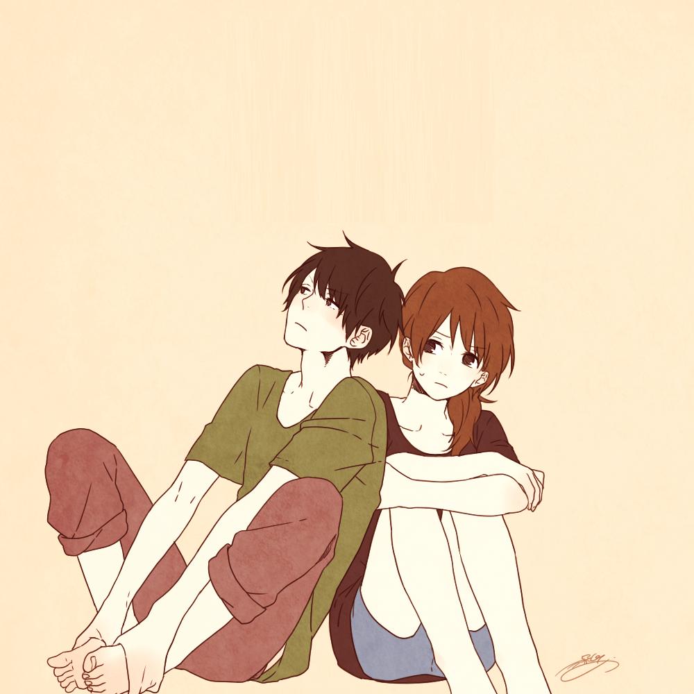 Anime tumblr shoujo couple pinterest anime manga couple and anime tumblr voltagebd Gallery