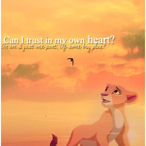 Disney Quotes And Lyrics Polyvore The Lion King Lion King