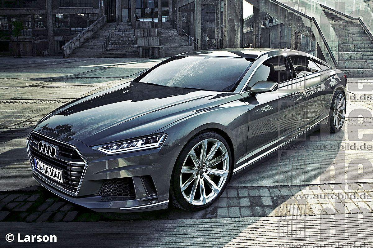Neue Audi Bis Automobiles - Larson audi