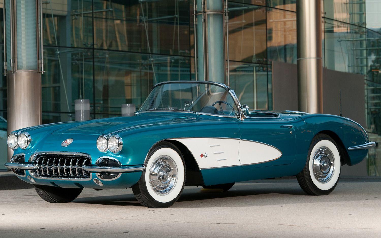Kelebihan Corvette 58 Top Model Tahun Ini