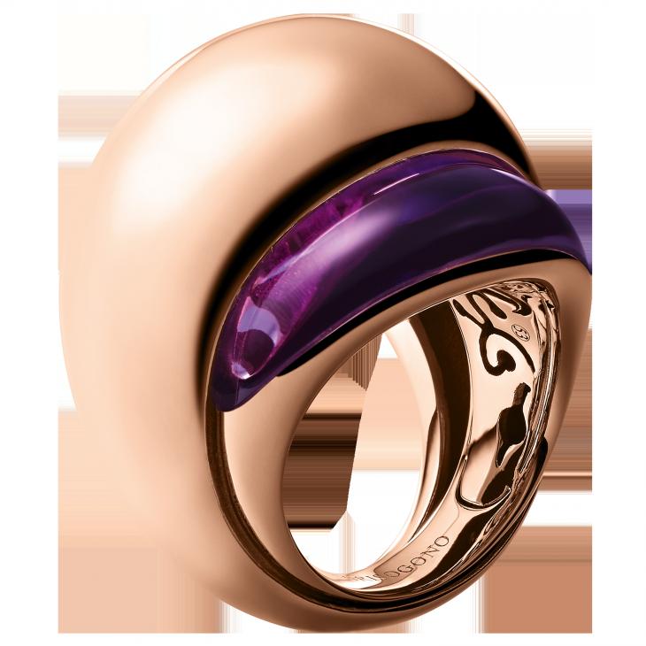 Jewellery Bocca by De Grisogono