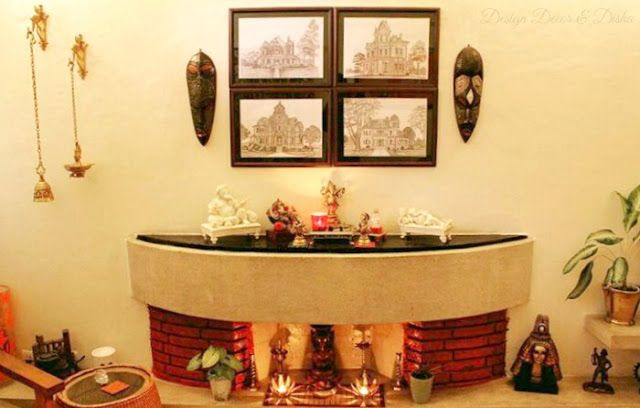 Design Decor & Disha: Wall Stories: Traditional Indian Wall Decor ...