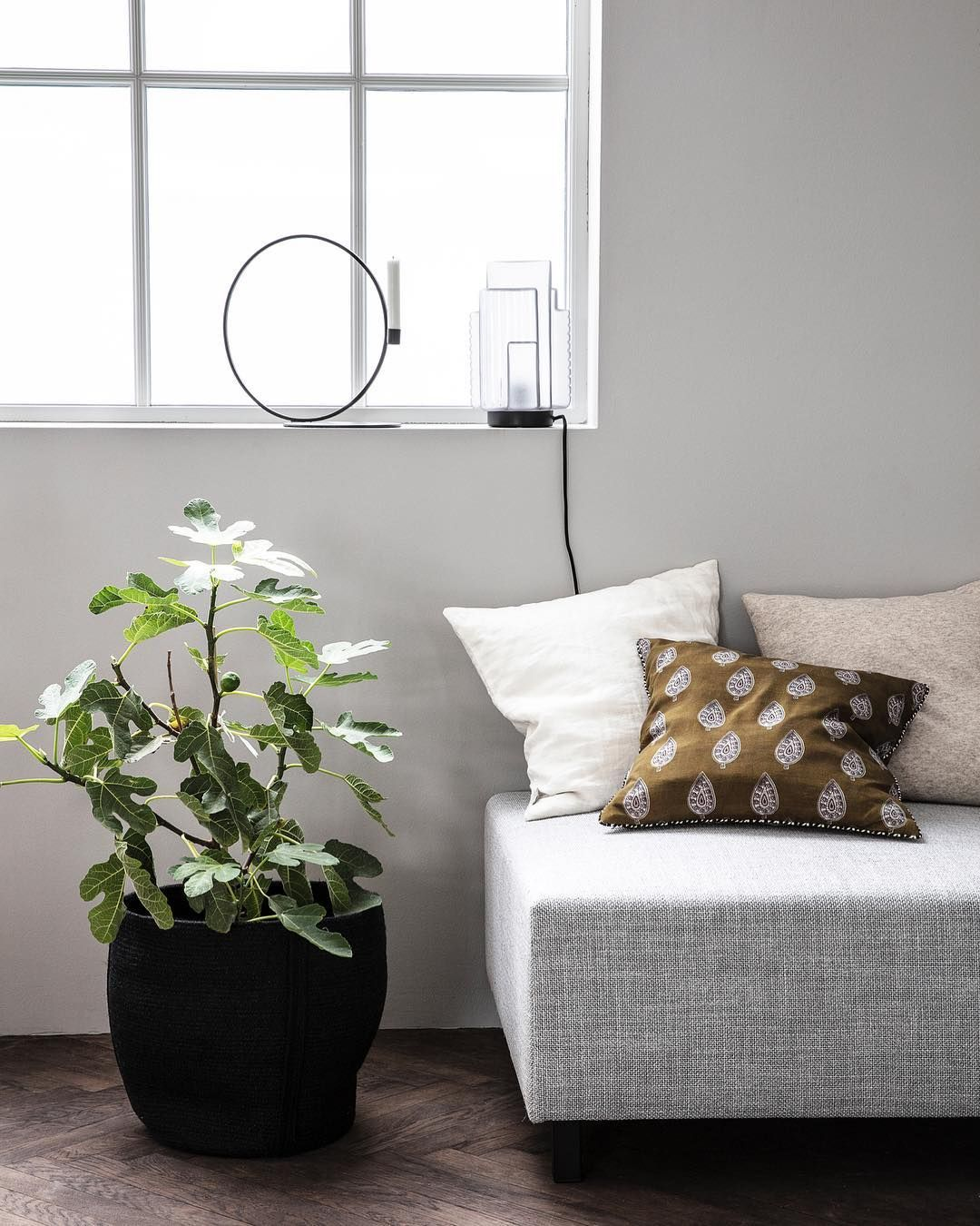 How To Decorate Your Home With Personality: Look Out For Items With Eye-catching Shapes To Create Personality To Your Home Décor