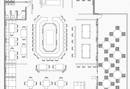 Commercial Office Building Floor Plans Restaurant Floor Plan Layout Restaurant Floor Plan Office Floor Plan Office Building Plans