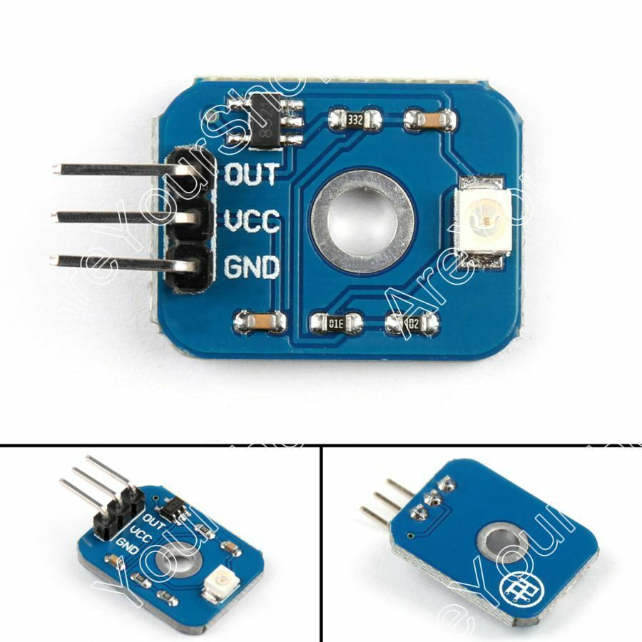 Arduino Ultraviolet Ray Module UV Sensor Module Detection Module
