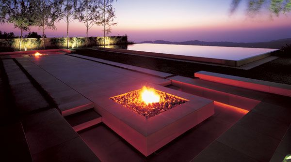 Asla 2007 professional awards arquitectura pinterest for Modern house lebanon