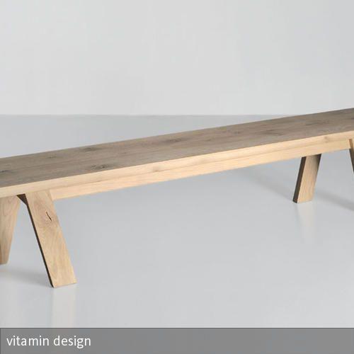 Moderne Sitzbank moderne sitzbank go aus holz bench living rooms and room