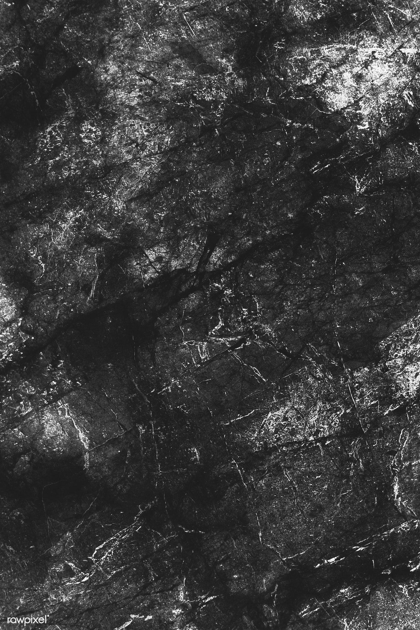 Rustic Painted Black Wall Texture Mobile Phone Wallpaper Premium Image By Rawpixel Com Kenbao Black Walls Black Texture Background Black Textured Wallpaper