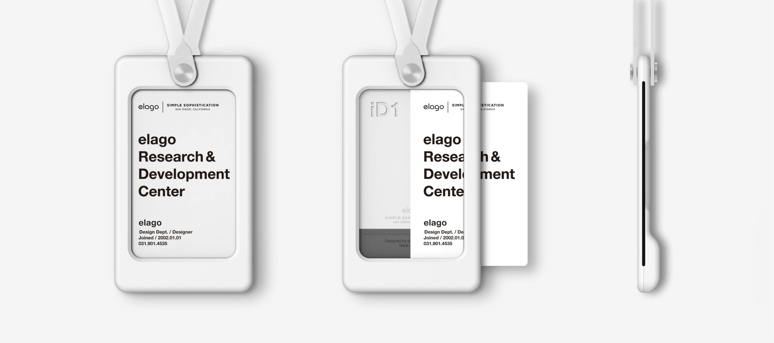 Elago Id1 Usb Id Card Holder 3c Card Holder Fashion