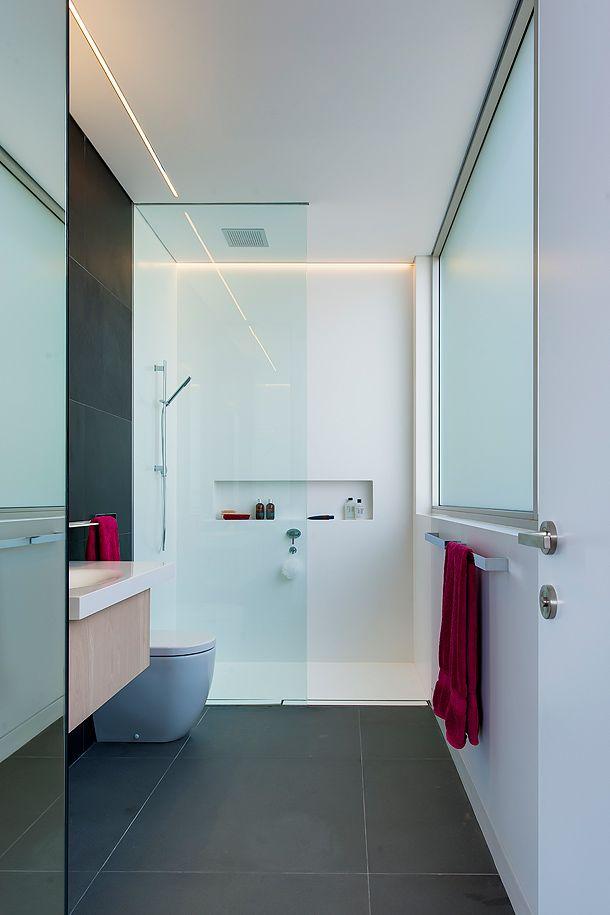 Cuarto de baño para dos niñas - Minosa Design  julis ...
