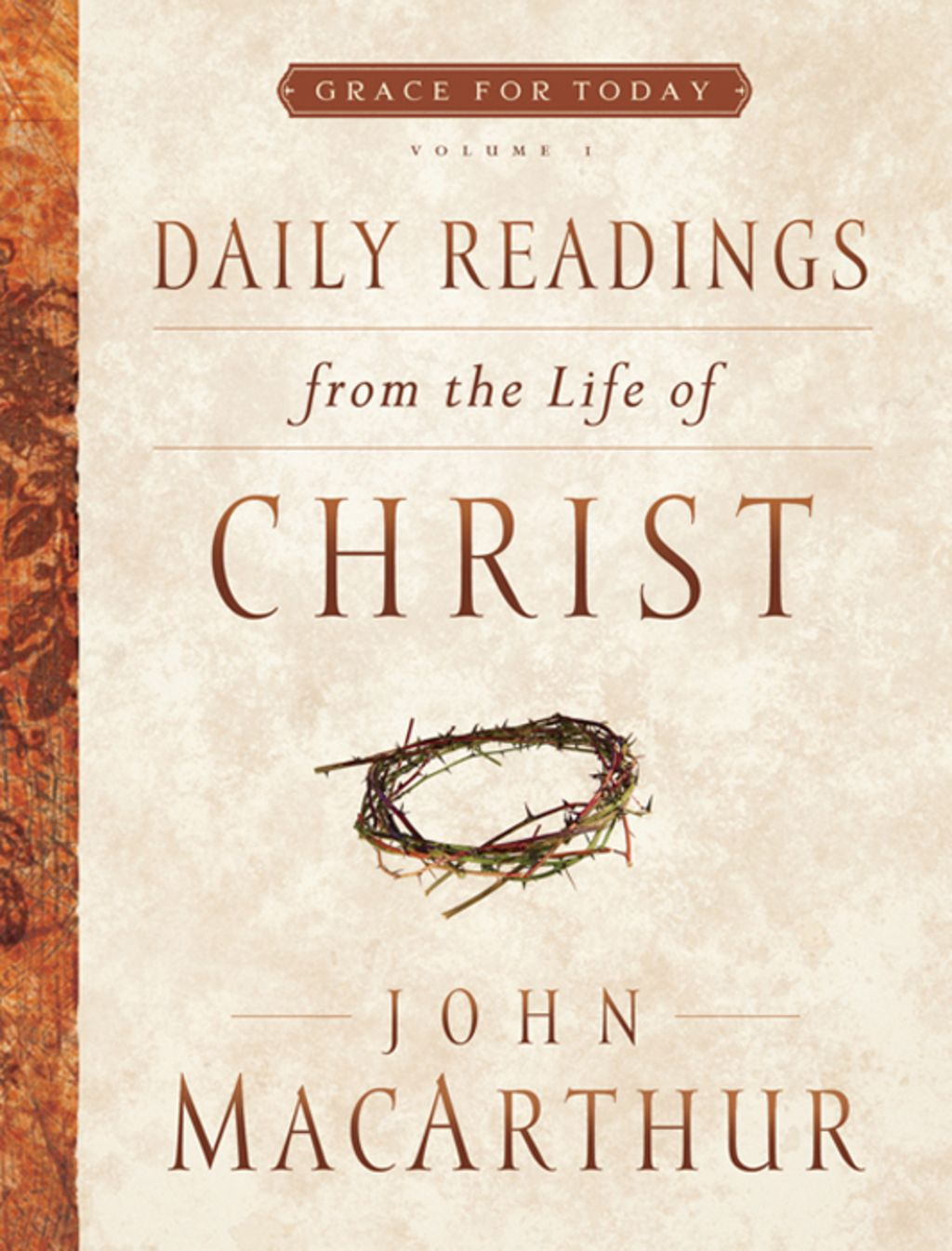 Daily Readings From The Life Of Christ Volume 1 Ebook In 2019