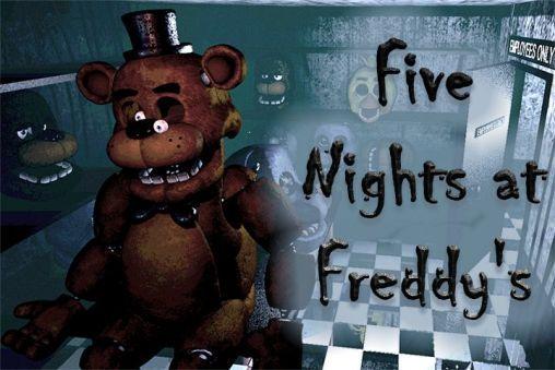 Five Nights At Freddy S V1 85 Armv5 X86 Full Apk