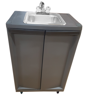 Single Compartment Self Contained Sink Model Pse 2001 With