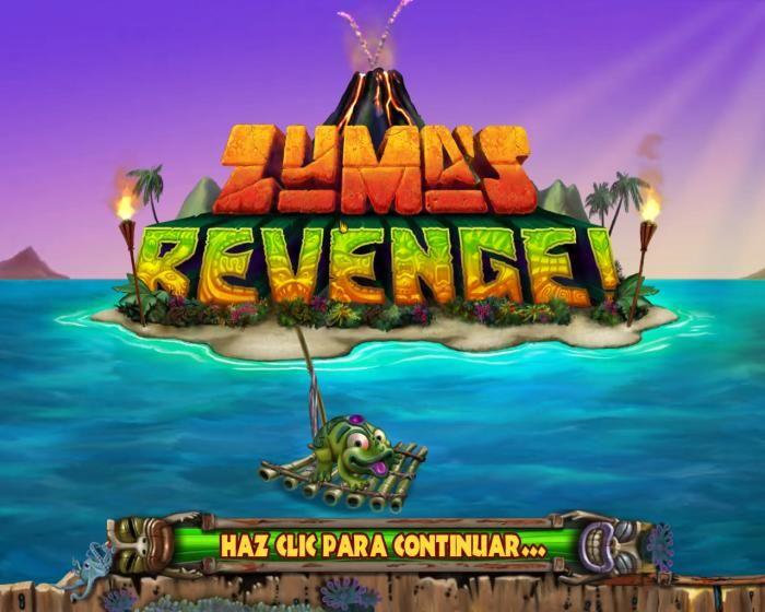 Zuma Revenge Full Instalable Para Pc Español T M G Zuma Deluxe Revenge Popcap Games